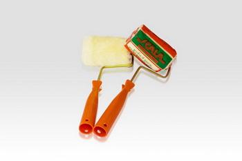 "Paintbrush Roller 4"" SCALA"